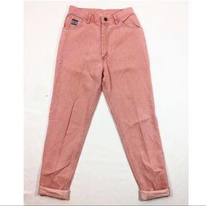 Wrangle Vintage 90s High Waist Mom Jeans